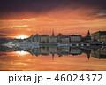 ストックホルム スウェーデン スエーデンの写真 46024372