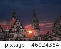 ドレスデン ドイツ ジャーマンの写真 46024384