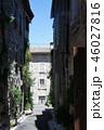 ヴァンス 南欧 南フランス プロヴァンス 世界遺産 画家の町 46027816