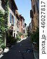 ヴァンス 南欧 南フランス プロヴァンス 世界遺産 画家の町 46027817