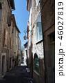 ヴァンス 南欧 南フランス プロヴァンス 世界遺産 画家の町 46027819
