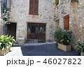 ヴァンス 南欧 南フランス プロヴァンス 世界遺産 画家の町 46027822