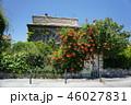 ヴァンス 南欧 南フランス プロヴァンス 世界遺産 画家の町 46027831