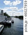 セーヌ川 フランス観光 パリ 遊覧船 クルーズ セーヌ川クルーズ 46027959