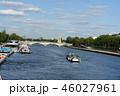 セーヌ川 フランス観光 パリ 遊覧船 クルーズ セーヌ川クルーズ 46027961