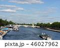 セーヌ川 フランス観光 パリ 遊覧船 クルーズ セーヌ川クルーズ 46027962