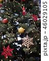クリスマスイメージ perming 写真素材 46029105