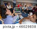 ビジネス 職業 オフィスの写真 46029838