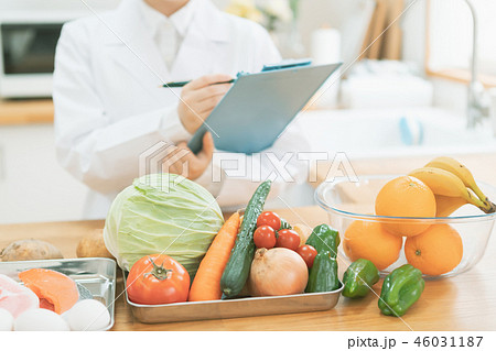 nutritionist 46031187