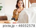 カップル 食事 新生活 46032578