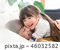 子育て 育児 46032582