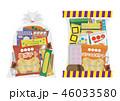 お菓子詰め合わせ 46033580