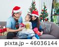 ファミリー 家庭 家族の写真 46036144