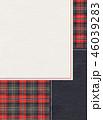 チェック チェック模様 模様のイラスト 46039283