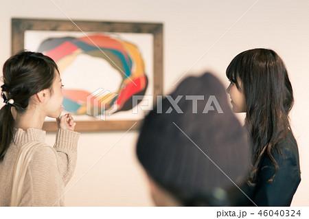 ギャラリー 展覧会 46040324