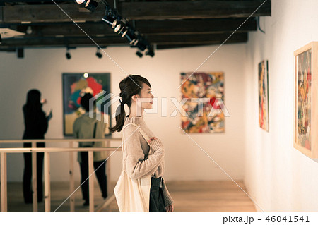 ギャラリー 展覧会 46041541