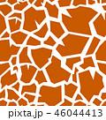 Giraffe seamless pattern. Vector image. 46044413