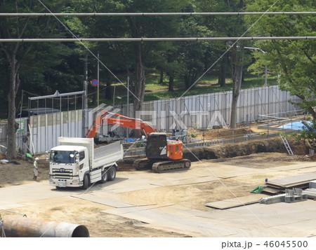 マンション建設工事 46045500