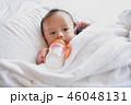 子ども 子供 赤ちゃんの写真 46048131