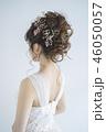 花嫁 女性 きれいの写真 46050057