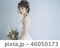 花嫁 新婦 結婚の写真 46050173
