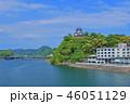犬山城 城 天守閣の写真 46051129