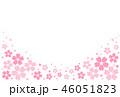 桜 素材 1 46051823