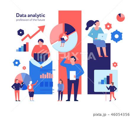 Data Analytics Flat Composition  46054356