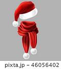 立体 3D 3Dのイラスト 46056402
