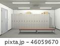 ロッカールーム 46059670
