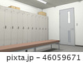 ロッカールーム 46059671