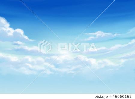 Blue sky so very beautiful daylight. 46060165