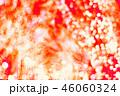 赤色のキラキラ輝き電飾背景素材 46060324