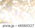 金色のキラキラ輝き抽象背景素材 46060327