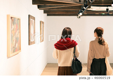 ギャラリー 展覧会 46060519