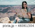 アリゾナ アジア人 アジアンの写真 46061304
