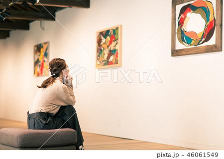ギャラリー 展覧会 46061549
