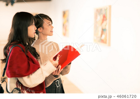 ギャラリー 展覧会 46061720