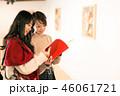 女性 ギャラリー 展覧会の写真 46061721