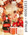 クリスマス 46063853