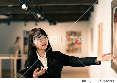 ギャラリー 展覧会 46068494