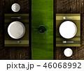 食卓 46068992