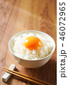 卵かけご飯 46072965