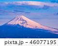 富士山 富士 世界文化遺産の写真 46077195
