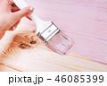 ペイント 塗る 塗料の写真 46085399