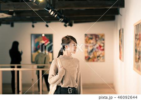 ギャラリー 展覧会 46092644