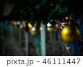 クリスマス xマス xマスの写真 46111447