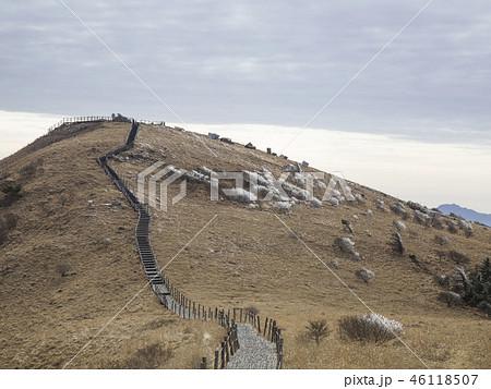 小白山 天文台 チョルチュク 46118507