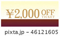 金券 46121605