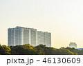 マンション 高層マンション ビルの写真 46130609
